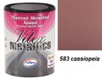 Vitex Metallico 583 Cassiopeia 0,7 L